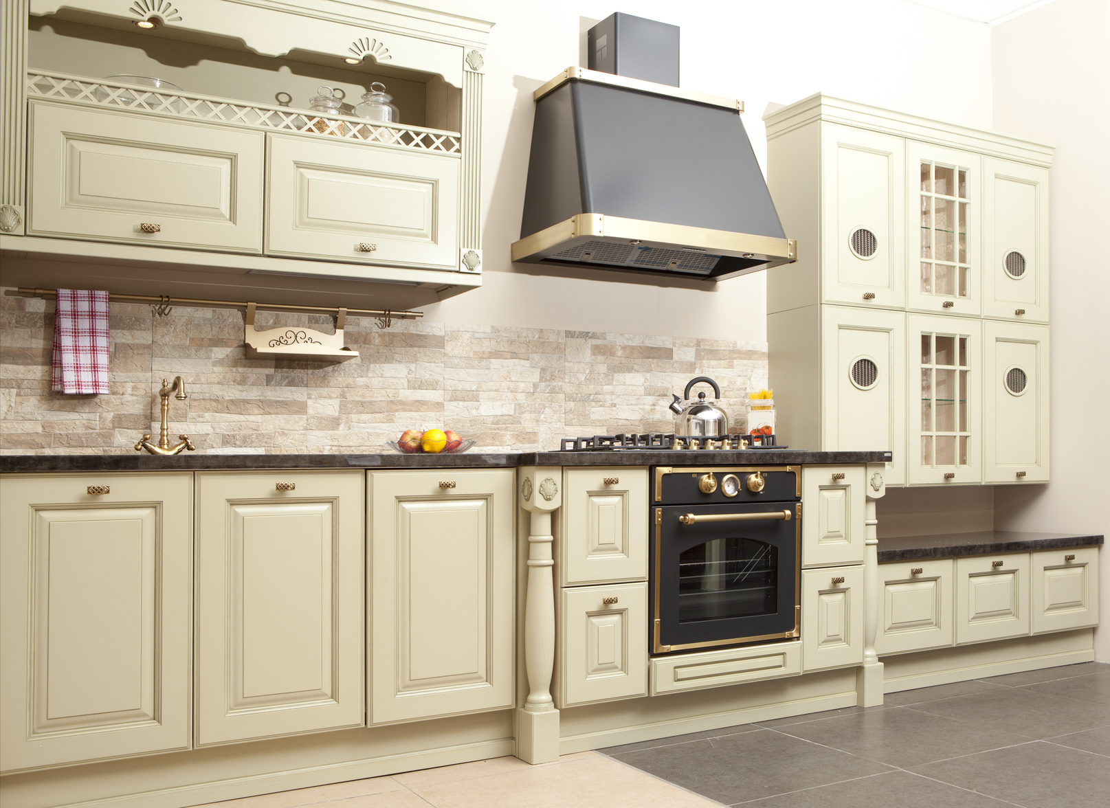 Etonnant Effective Kitchen Remodeling Designs