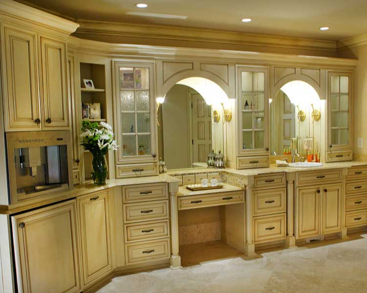 Gallery traditional, transitional, contemporary kitchen bath design ...